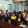 TRƯỜNG THCS HOÀNG VĂN THỤ TẬP HUẤN CÔNG NGHỆ THÔNG TIN THÁNG 11/ 2018