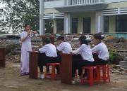 kịch bản sân khấu hóa phòng chống bạo lực học đường